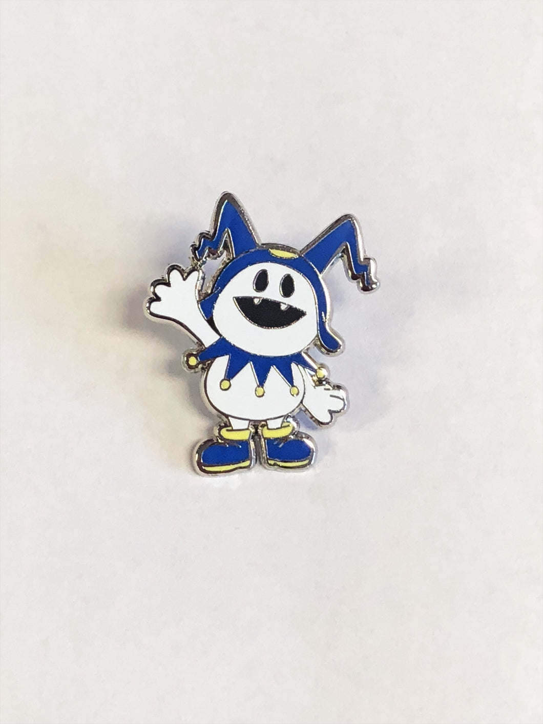 Jack Frost Pin