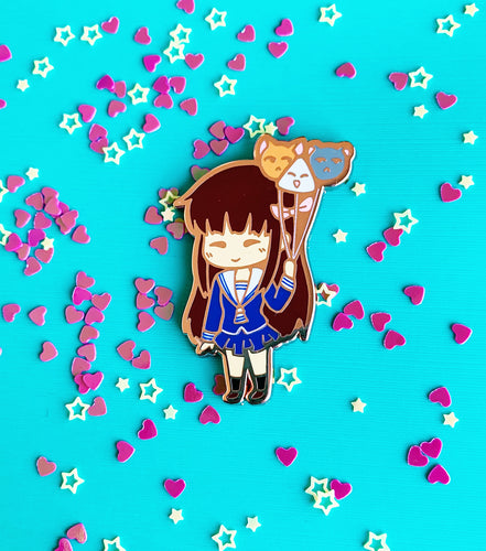 Tohru with Balloons backordered