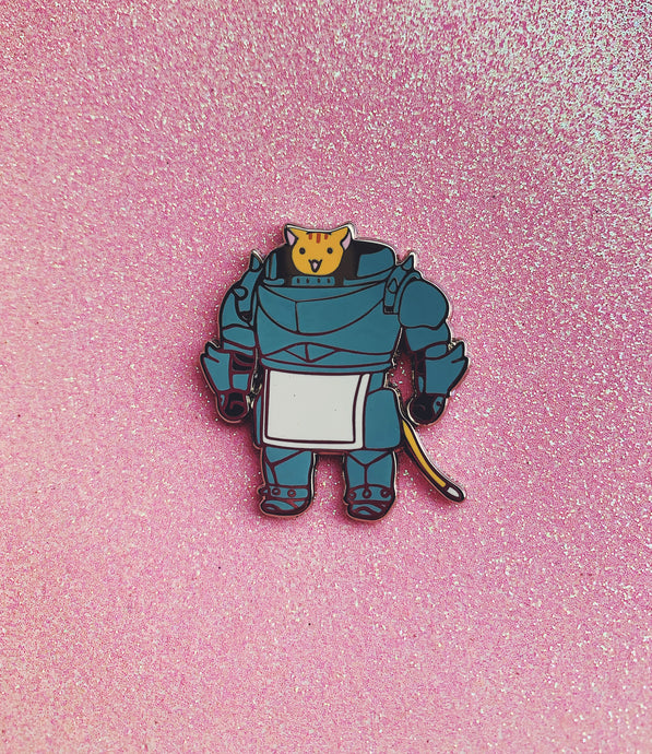 Alphonse Pin (backordered)