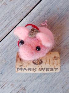 Little Pig Cork