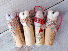 Little Mouse Cork