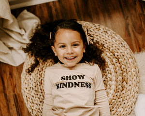 Show Kindness Toddler Tee