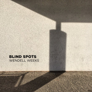 Blind Spots Photo Book (Signed)