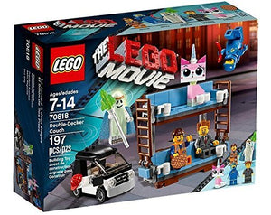 LEGO (LEGO) movie bunk sofa 70818