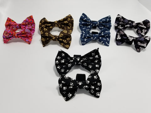 Stylish Bow Ties for Dogs