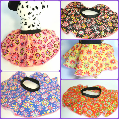 Daisy Dog Skirt Tutu