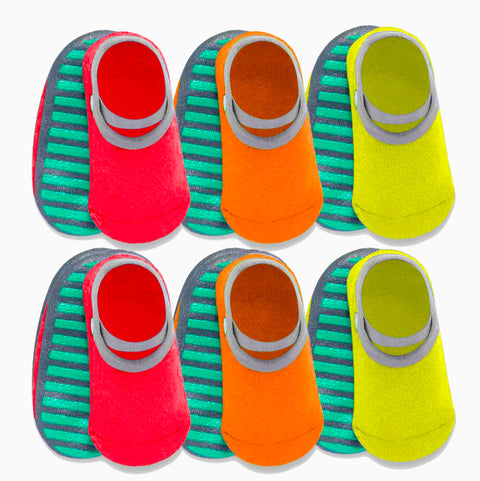 Toddler Socks Anti Slip