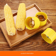 Cob Corn Stripping Tool