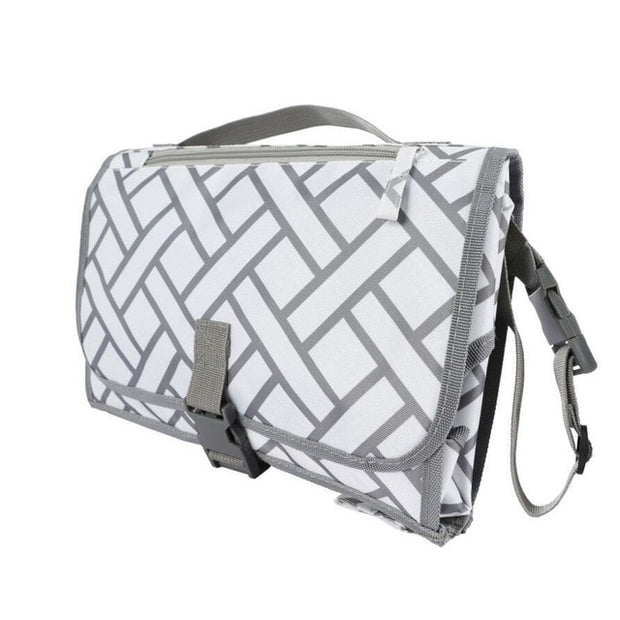Travel Diaper Bag