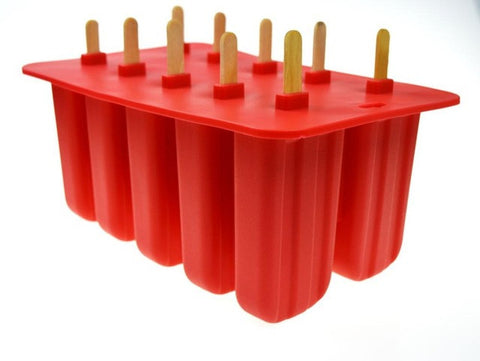 Popsicle Ice Cream Mold