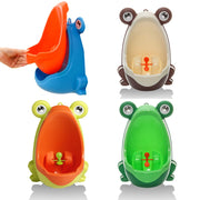 Frog Potty Training‎