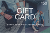 BOW Gift Card