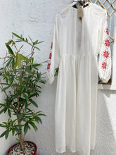 Hazy Dayz Hippy Gumbo maxi dress