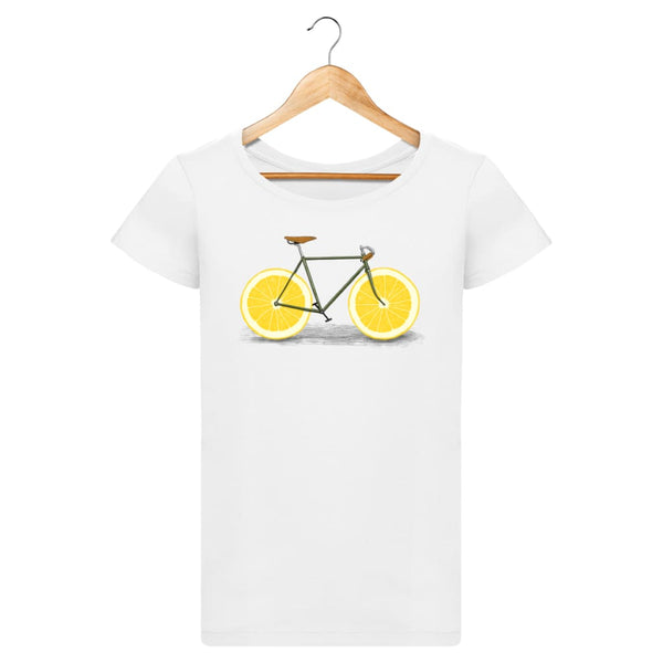 T-Shirt Femme Zest By Florent Bodart Zé Connect Shirt France