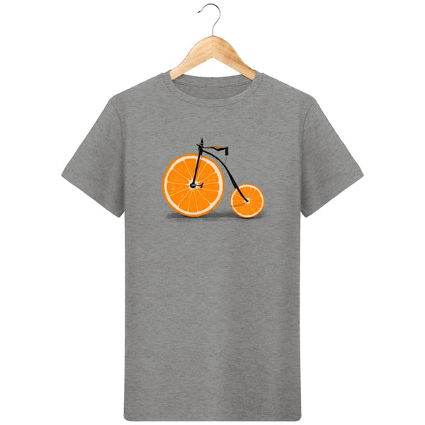 T-Shirt Homme Vitamin By Florent Bodart Zé Connect Shirt France