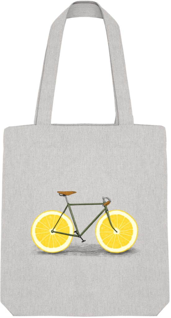 Tote Bag Zest By Florent Bodart Zé Connect Shirt France