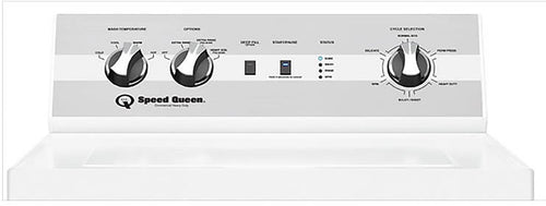 Speed Queen Washer TC5000WN
