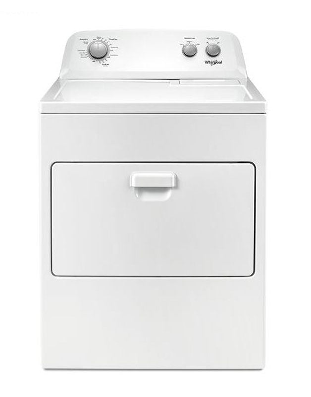 Whirlpool Dryer WED4850HW