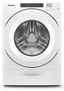 Whirlpool Washer WFW5620HW