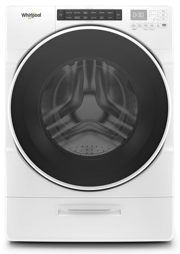 Whirlpool Washer WFW6620HW