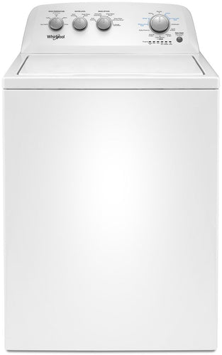 Whirlpool Washer WTW4855HW