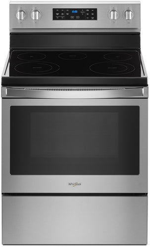 Whirlpool Electric Range WFE550S0HZ