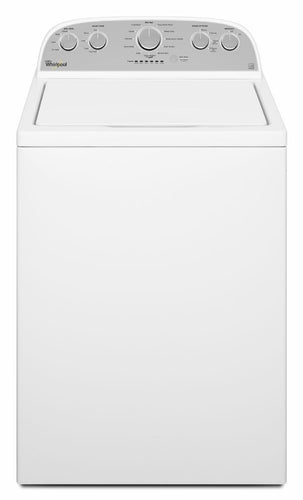 Whirlpool Washer WTW5000DW
