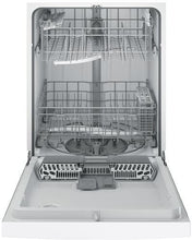 GE Dishwasher GDF520PGWW