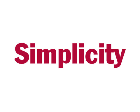 Simplicity Manual Download PDF