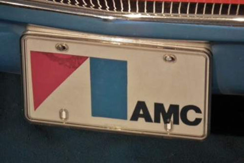 AMC Workshop Service Repair Manual Download