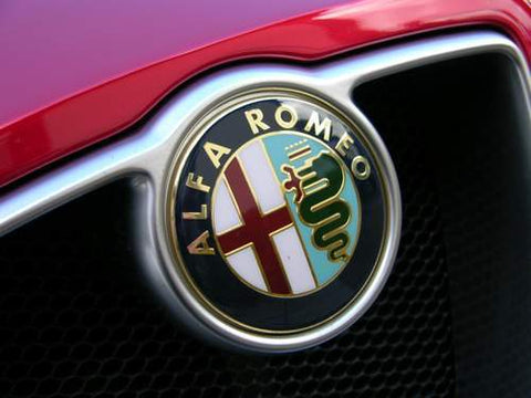 Alfa-Romeo Workshop Service Repair Manual Download