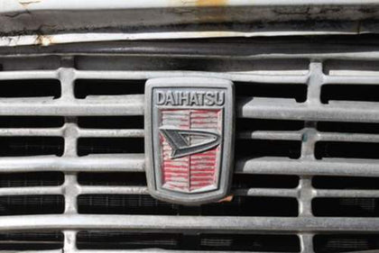 Daihatsu Workshop Service Repair Manual Download