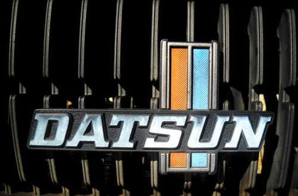 Datsun Workshop Service Repair Manual Download