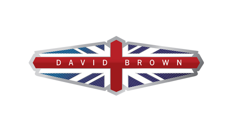 David Brown Manual PDF