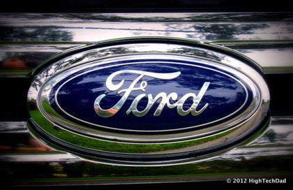 Ford Workshop Service Repair Manual Download