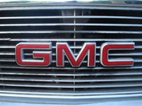 GMC Workshop Service Repair Manual Download