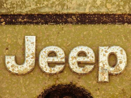 Jeep Workshop Service Repair Manual Download