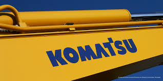 Komatsu Manual Instant Download