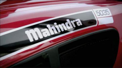 Mahindra Workshop Service Repair Manual Download