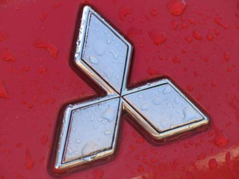 Mitsubishi Workshop Service Repair Manual Download