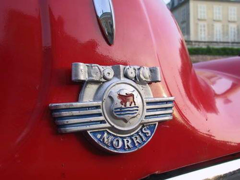 Morris Workshop Service Repair Manual Download