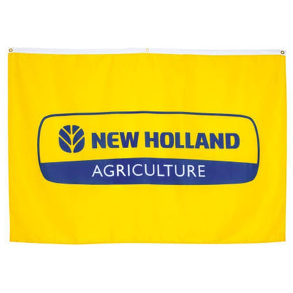 New Holland Agriculture Manual PDF