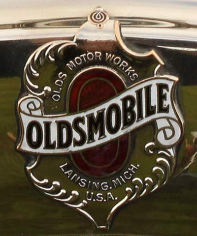 Oldsmobile Workshop Service Repair Manual Download