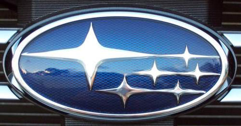 Subaru Workshop Service Repair Manual Download