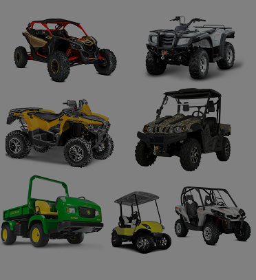 ATV and UTV Manuals