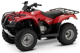 1995-2000 Honda FourTrax 300 service repair manual TRX300 PDF
