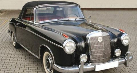 1959 Mercedes-Benz 170 220 300 Workshop Service Repair Manual