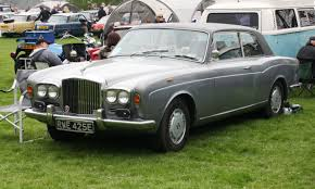 1965-1977 Rolls Royce Silver Shadow & T-Series Bentley Workshop Service Repair Manual
