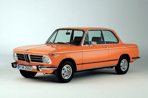 1967-1976 BMW 2002 Workshop Service Repair Manual