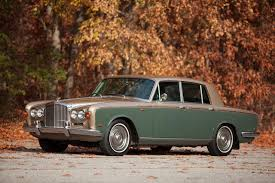 1968 Rolls Royce Silver Shadow & T-Series Bentley Workshop Service Repair Manual